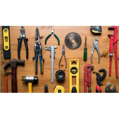 Mechaniniai statybos įrankiai