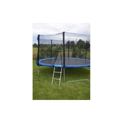 Trampolines, outdoor games inventory
